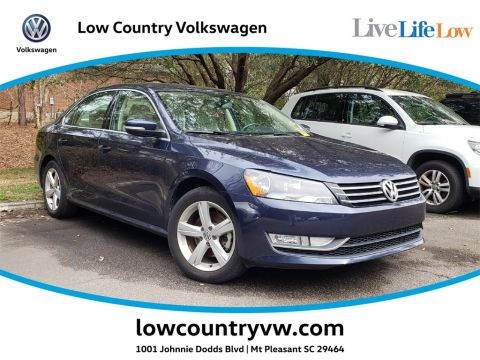 Volkswagen Mt Pleasant >> Used Volkswagen Cars For Sale In Mt Pleasant Sc Low Country Vw