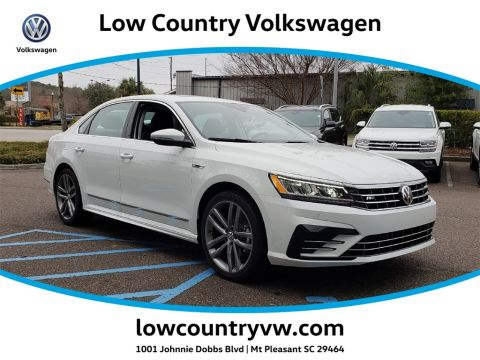 Volkswagen Mt Pleasant >> New Volkswagen Cars For Sale In Mt Pleasant Sc Low Country Vw